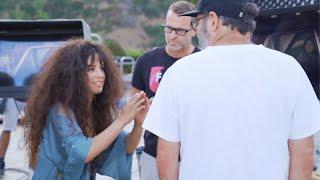 "Camila Cabello - ""Liar"" Behind The Scenes"