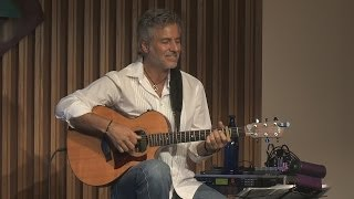 Chris Spheeris - Horepse (Dance) - Live