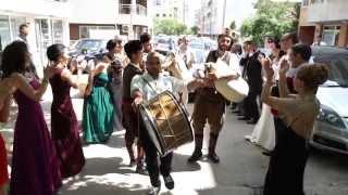 Kaynak Pipers Band - Bulgarian Wedding
