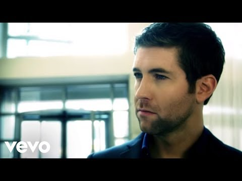 Josh Turner - Time Is Love - YouTube