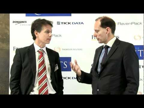 Battle Of The Quants Interview With QIC