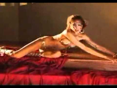 Baixar Dança Sensual - Angela Taylor in sexy - Dança Erótica