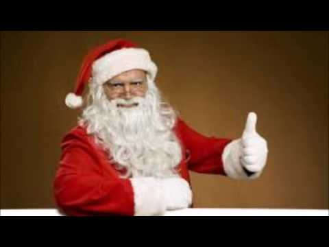 Ho Ho Ho Merry Christmas Santa Claus Sound Effect PROFESSIONAL and FREE
