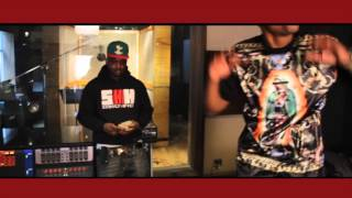 Chedda Bang - Back@It (In-Studio) [Don't Panic Ent LLC Submitted]