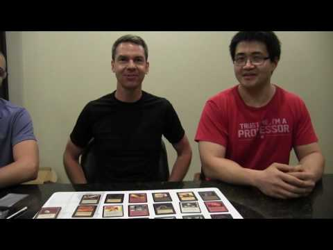 Box Busters Special Edition: Magic Alpha Starter Deck
