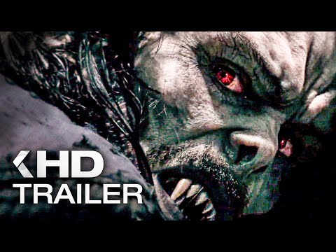MORBIUS Trailer German Deutsch (2020)