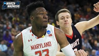 Belmont Bruins vs Maryland Terrapins Game Highlights - March 21, 2019 | 2019 NCAA March Madness