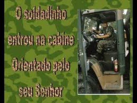 Baixar SOLDADINHO DE DEUS - LILA