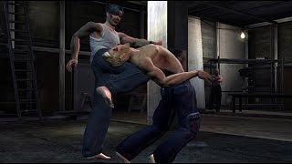 10 Best Fighting Games That Test Your Will To Live