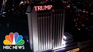 What Prosecutors Are Looking For In Trump's Tax Records | NBC News NOW