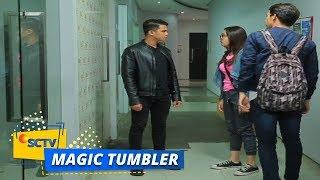 Wah Wah Rendy Gak Terima Olive Diisengin sama Panji | Magic Tumbler Season 2 Episode  3
