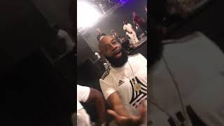 Charlie Clips and Math Hoffa go at it after NOME 8- URLTV