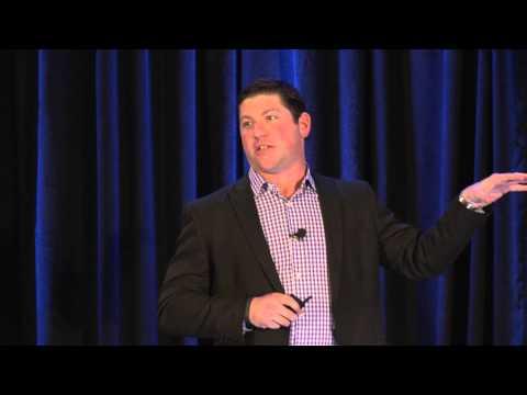 Social Intelligence Summit 2014 - Brian Goldfarb