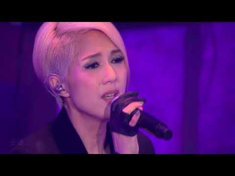 楊千嬅 Miriam Yeung - 一二三,三二一 (Live) (Official MV)