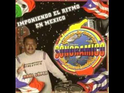 La Oración - Cumbia - Sonido Sonoramico