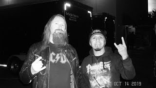 """AMON AMARTH """"Full Concert in Maryland/Silver Spring"""" Oct./13/2019"""