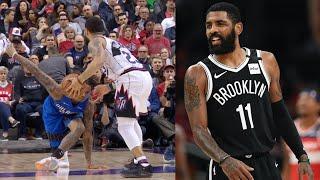 "NBA ""Ankle Breaker"" MOMENTS"