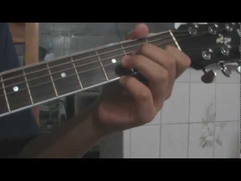 Tutorial Guitarra Mario Bros en Español