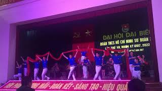 Dấu chân tình nguyện - Huyện đoàn Phú Lương