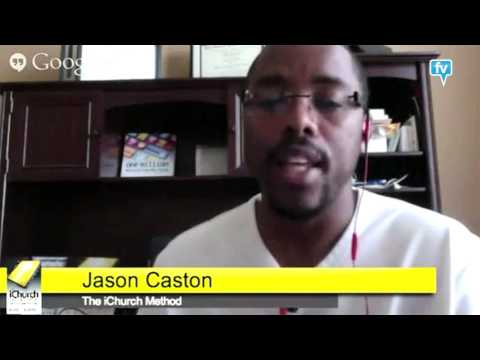 'How to Get One Million Social Media Fans' | Jason Caston