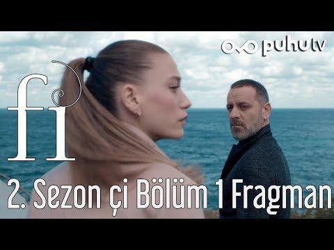 Fi 2. Sezon Çi 1. Bölüm Fragman