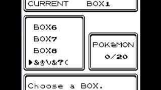 Pokemon G/S - Turn Coin Case into a memory editor (arbitrary code execution)