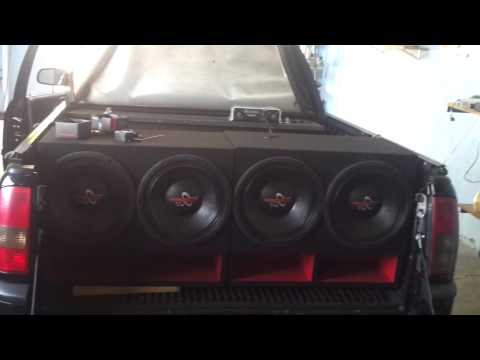 Baixar 4 Hard Power black 3200