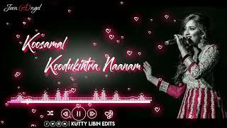 Shreya Ghosal Tamil Love Status Video 💕 Podhavillayae Song WhatsApp Status Video 💕Kutty Libin Edit