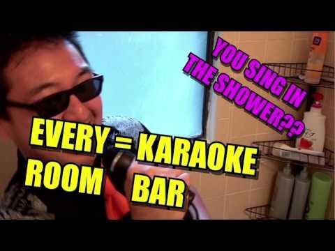 Samurai Tencho Episode 5: Karaoke Revolution J Pop Best