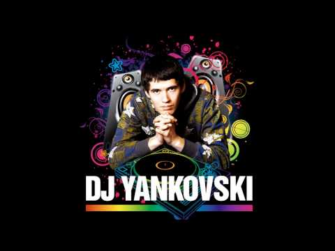 Dj Yankovski - Foule sentimentale