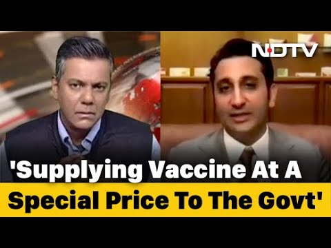 Oxford vaccine at Rs 1,000 if Centre allows us to sell in retail: Adar Poonawalla