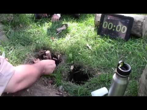 Baixar The Dakota Fire Hole (How to make one and why I love it)