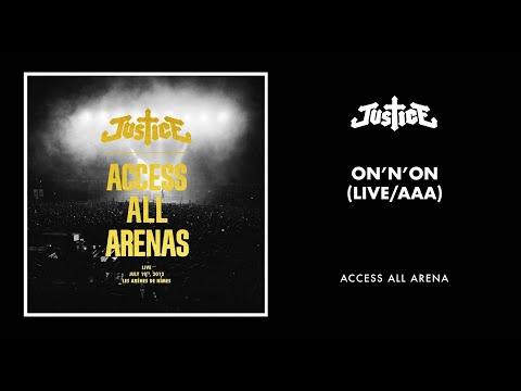 On'n'On (Live / AAA)