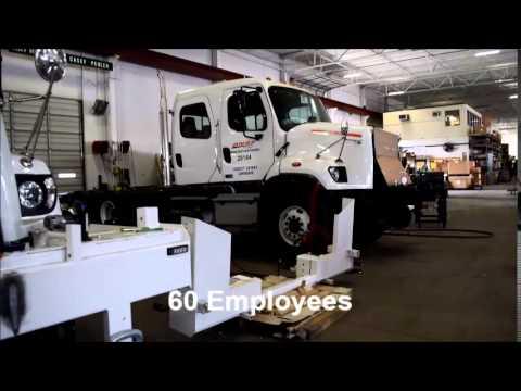 Auto Truck Group's Fort Worth, TX Walk Through