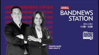 BandNews Station - 29/10/2020