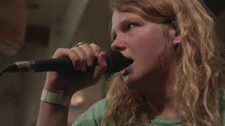 Kate Tempest - Europe Is Lost (Live on KEXP)
