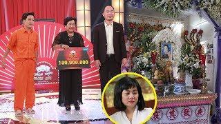 Cát Phượng và loạt Sao Việt đồng loạt NGHẸN NGÀO, đau xót khi hay cô Tư bán chè -Kim Dung Q.U.A Đ.ỜI
