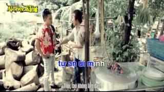[Karaoke Beat] - Số Nghèo - Châu Khải Phong