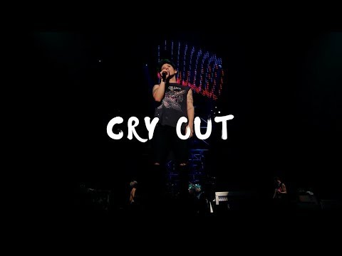 ◈ Cry Out ◈ - ONE OK ROCK English Version ( Live Mix ) HD