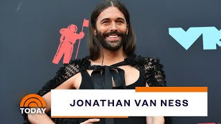 Jonathan Van Ness Opens Up About Decision To Reveal HIV Diagnosis | TODAY