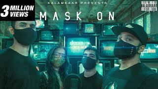 Video Mask On - Raftaar Ft Karma - Rashmeet Kaur & Yunan