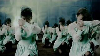 【MV full】 風は吹いている(DANCE! DANCE! DANCE! ver.)/AKB48[公式]