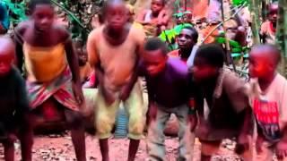 Baka Beyond - Davey's video mix for Nangating