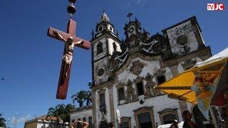 Nossa Senhora do Carmo: as graças alcançadas pelos fiéis no Recife