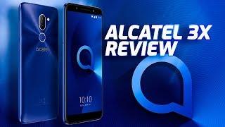 Video Alcatel 3X fgIi6fWlTeg