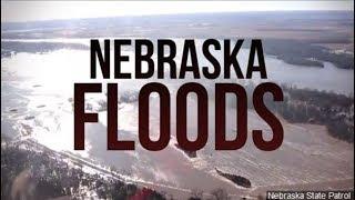 Nebraska Flooding $1 Billion Ag Damages - Censorship/Eco-Fascism Rising