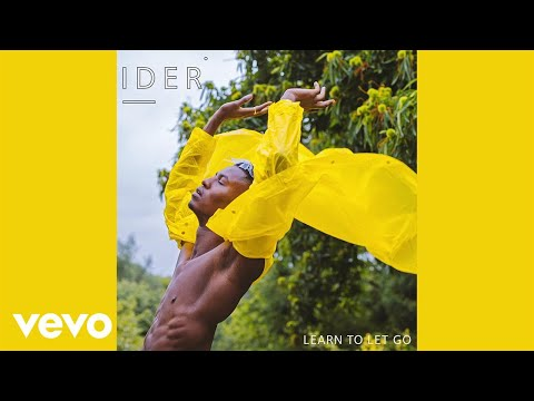 IDER - Learn to Let Go (Official Audio)
