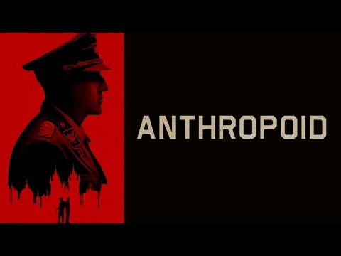 Anthropoid'