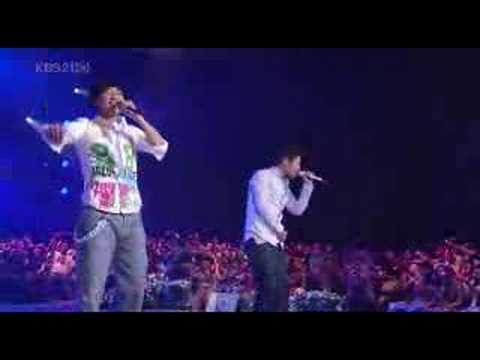 MC Mong - I love u oh Thank u  [Loveletter 08.06.13]
