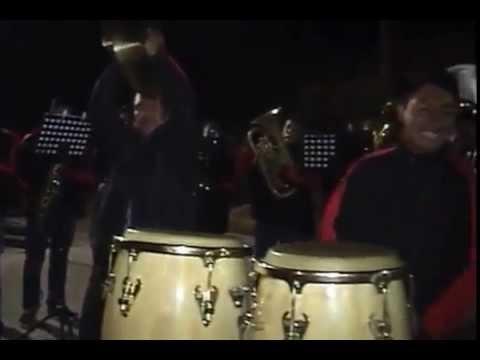 Matibamba 2015   Ancash   Banda Santa Rosa de Huasta  y Ruben Cabello   4